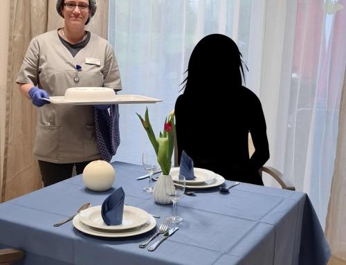 BEWERBER DINNER AM 28. MAI IN DER KLEINEN PERLE